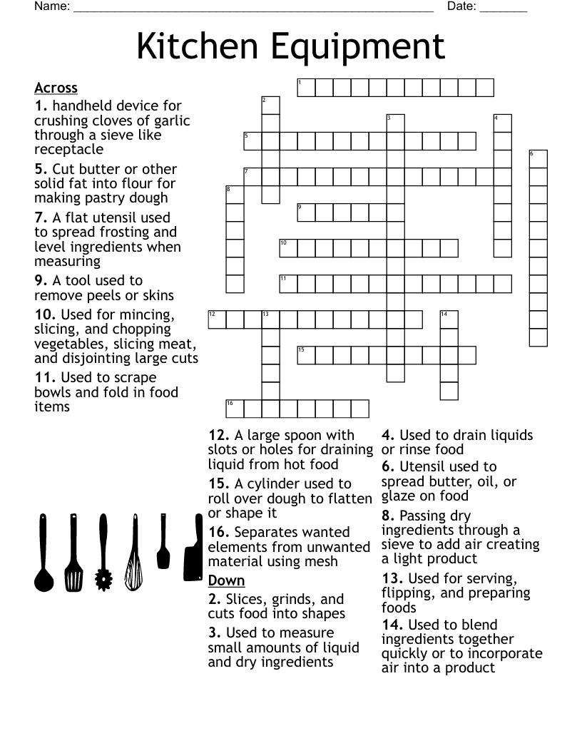 Vocabulary 5 2 Crossword Wordmint
